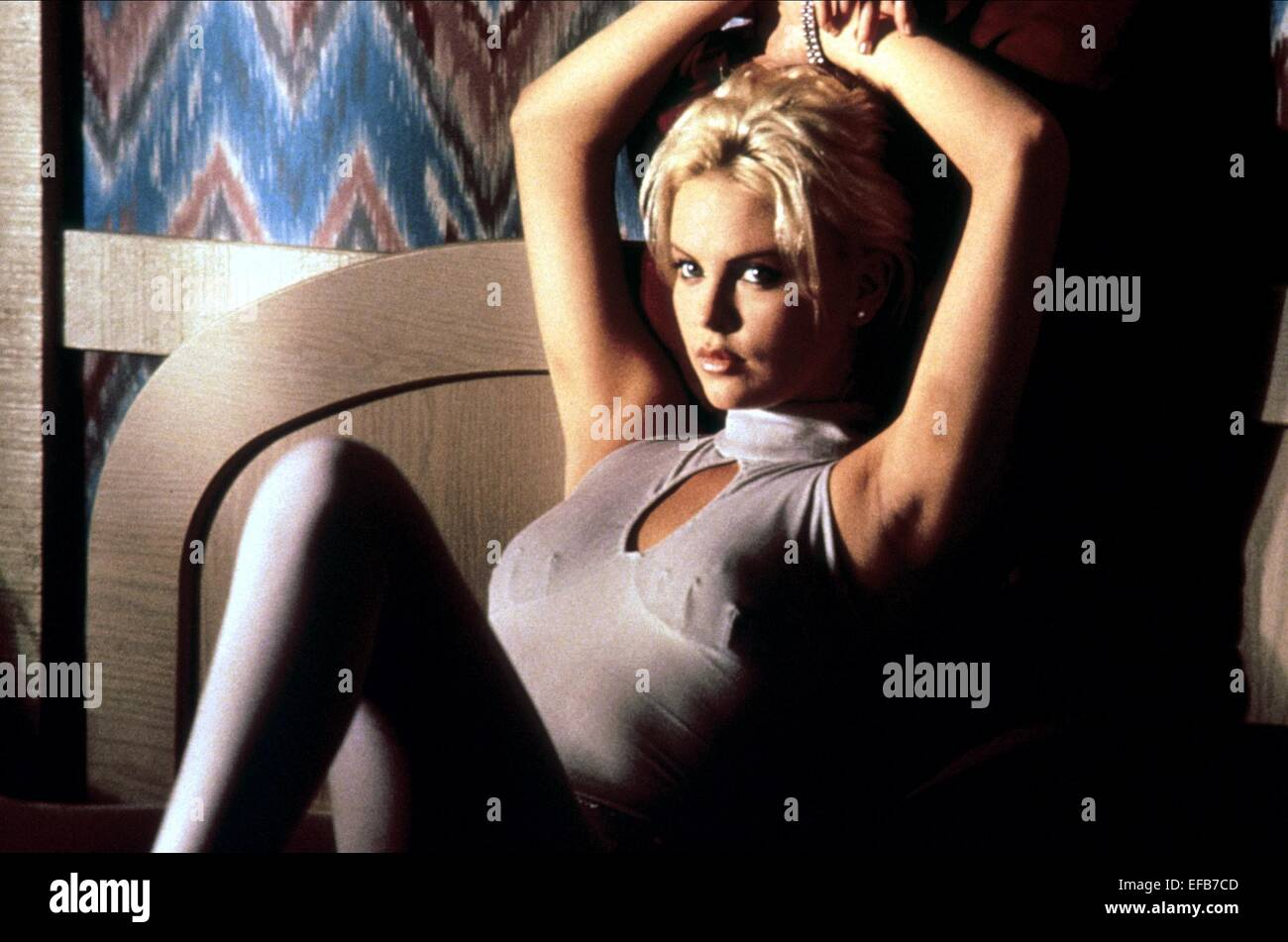 charlize theron days in the valley sex scene