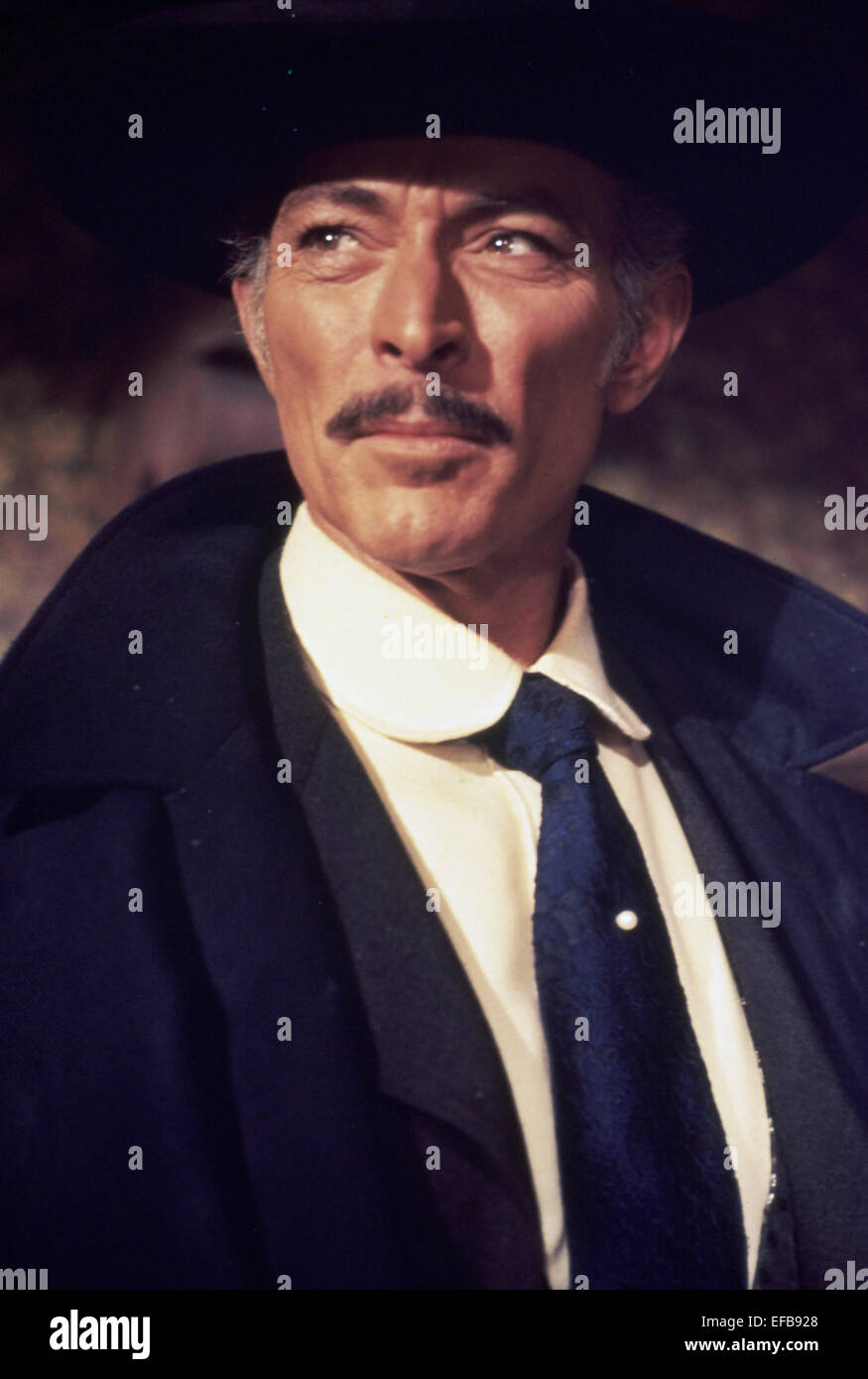 Lee Van Cleef Film Title Sabata Stock Photos \u0026 Lee Van Cleef Film ...