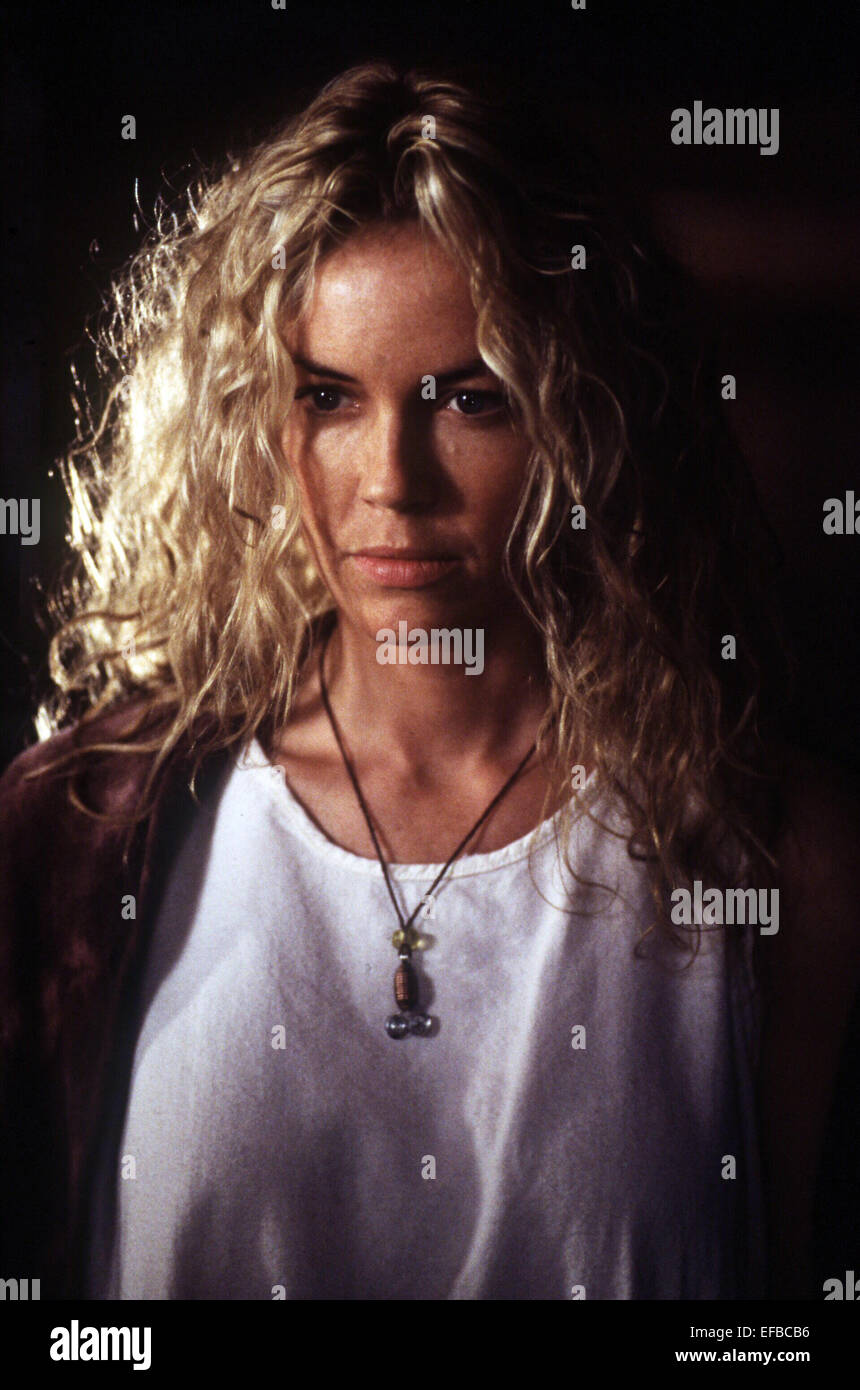 CONNIE NIELSEN SOLDIER (1998 Stock Photo: 78312506 - Alamy