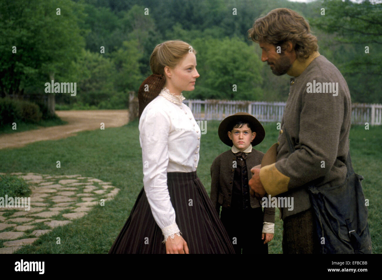 Sommersby Film