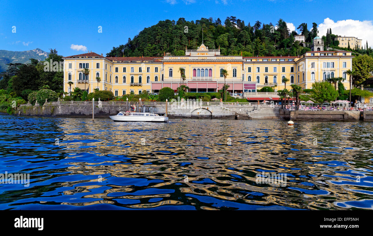 Grand Hotel Villa Serbelloni Bellagio Province Of Como Italy