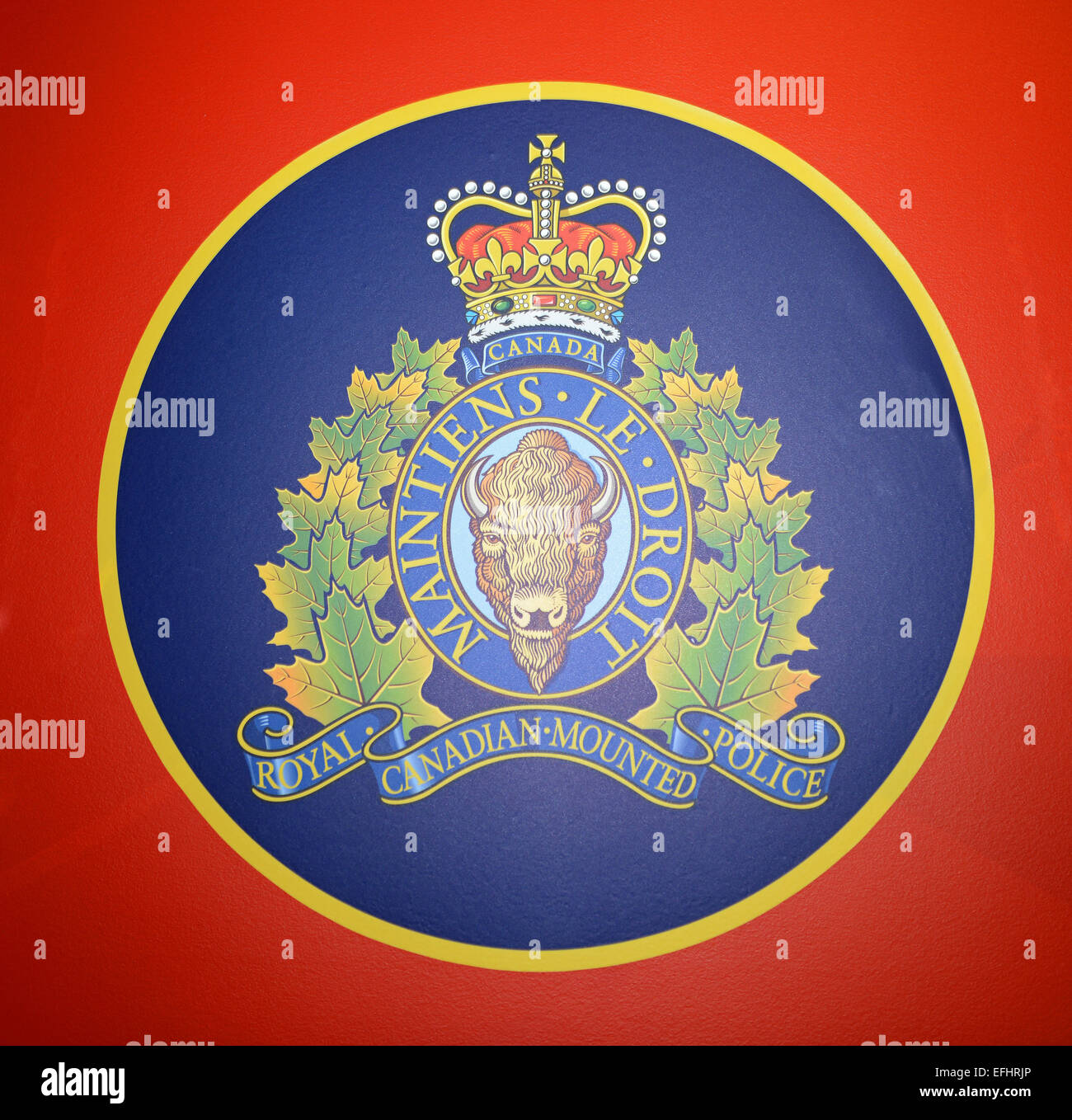 royal canadian mounted police badge logo rcmp heritage centre in