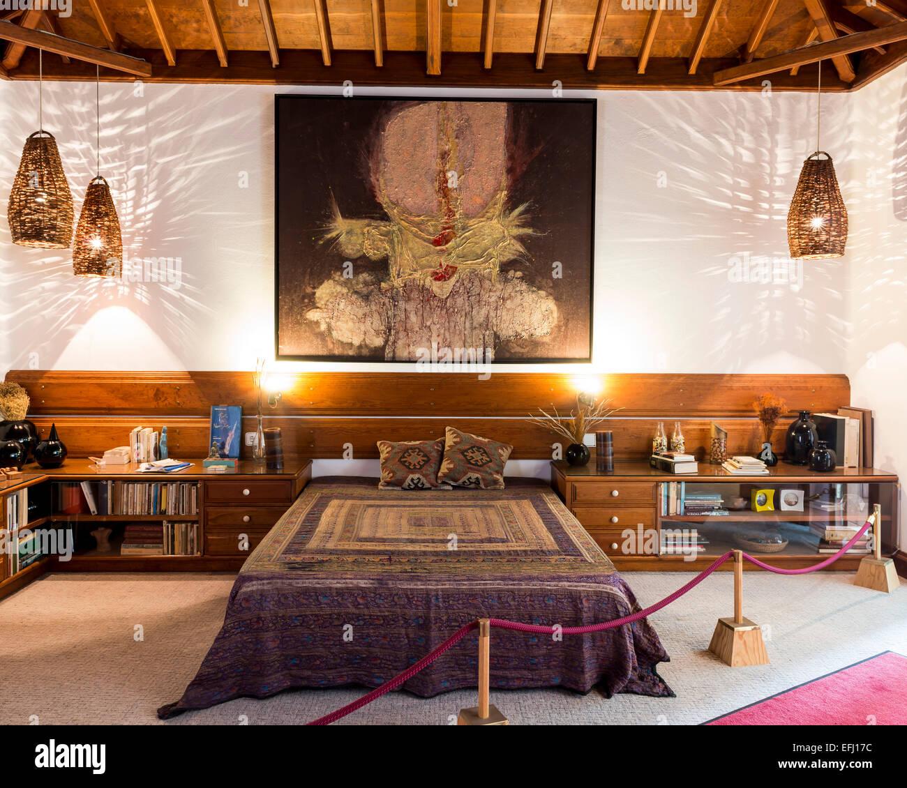 Casa museo cesar manrique lanzarote spain architect - Casa museo cesar manrique ...