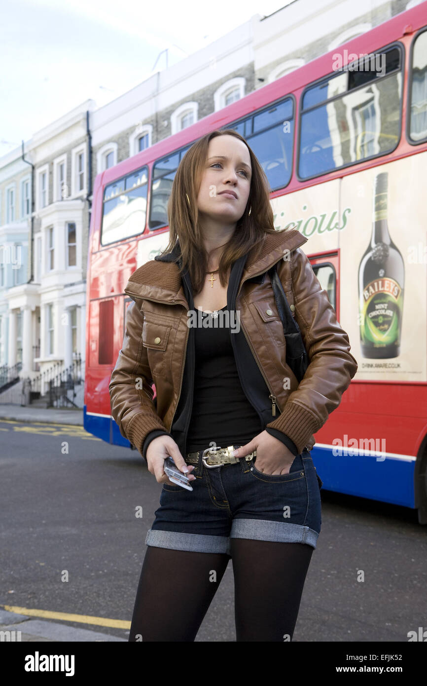 Scarlett alice johnson