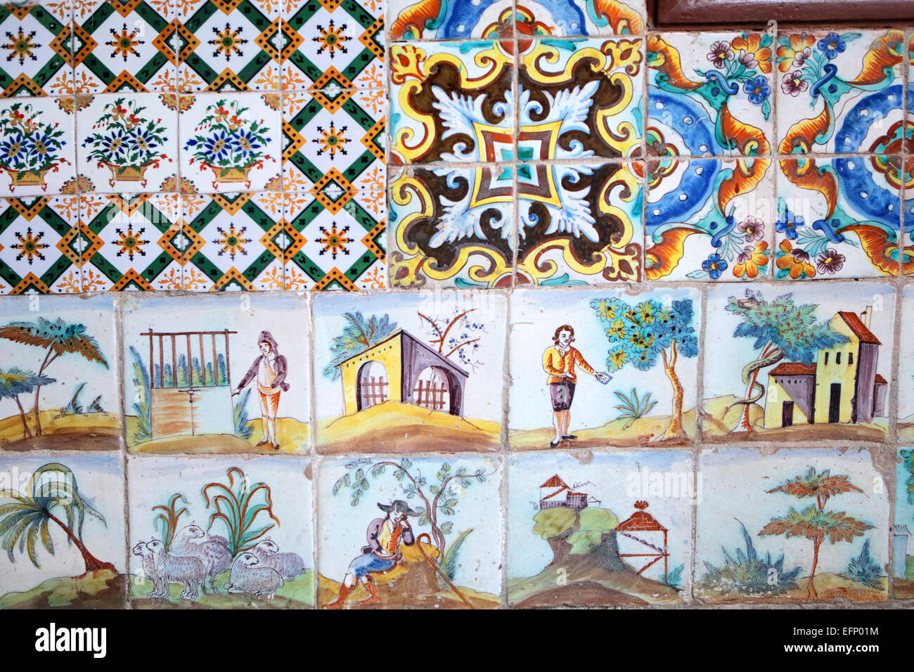 Vintage french ceramic tiles decoration algiers algiers province vintage french ceramic tiles decoration algiers algiers province algeria dailygadgetfo Gallery