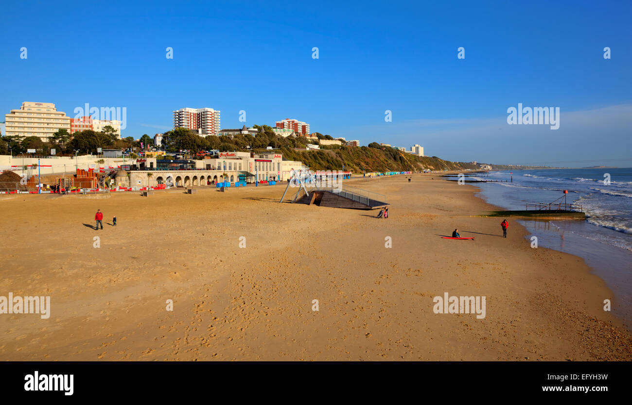bournemouths tourism In a highly competitive travel market it is vital to promote bournemouth as a ' green destination.