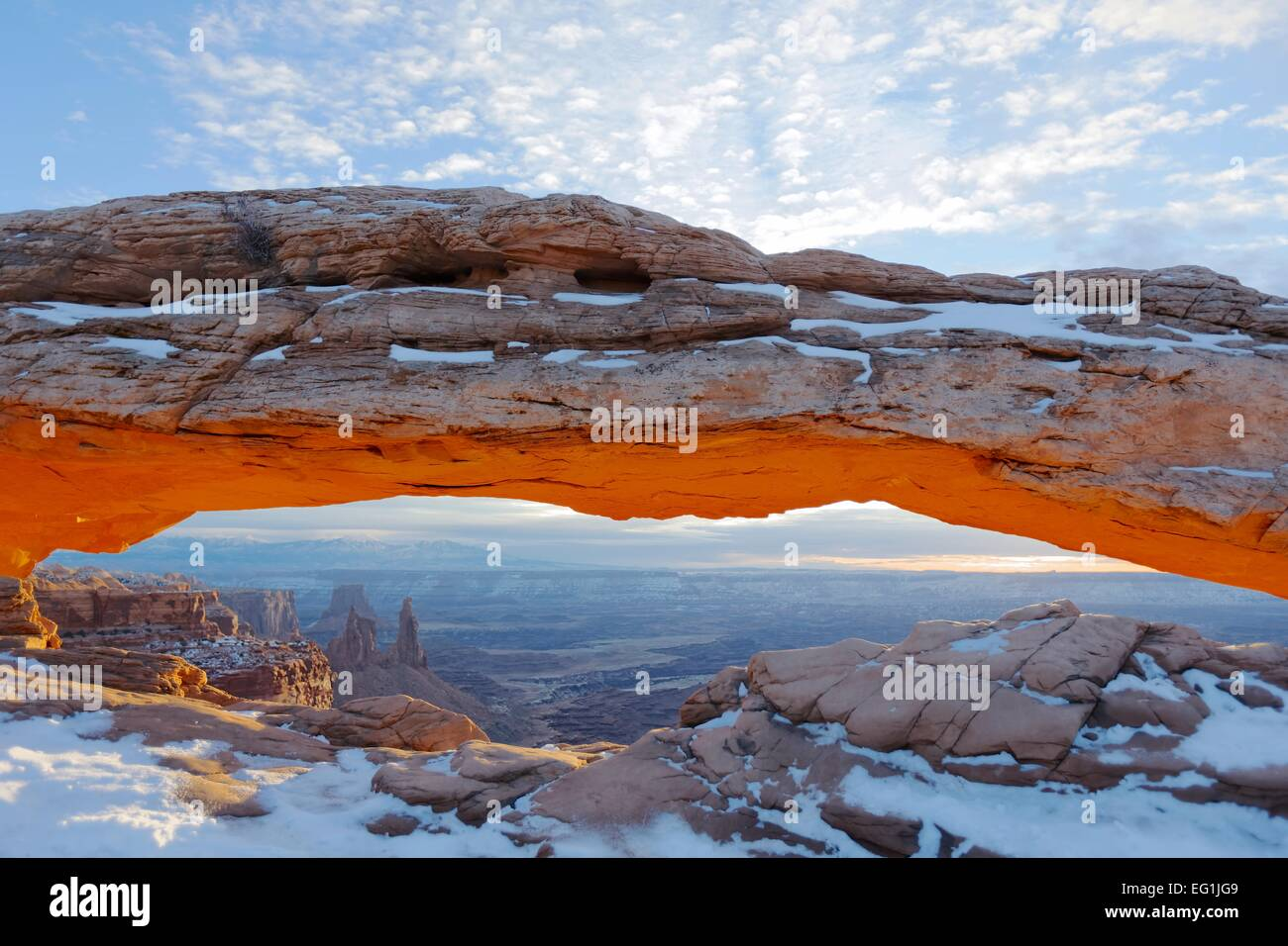 5 Reasons to Chill Out in Moab this Winter | Free Guest Guide -