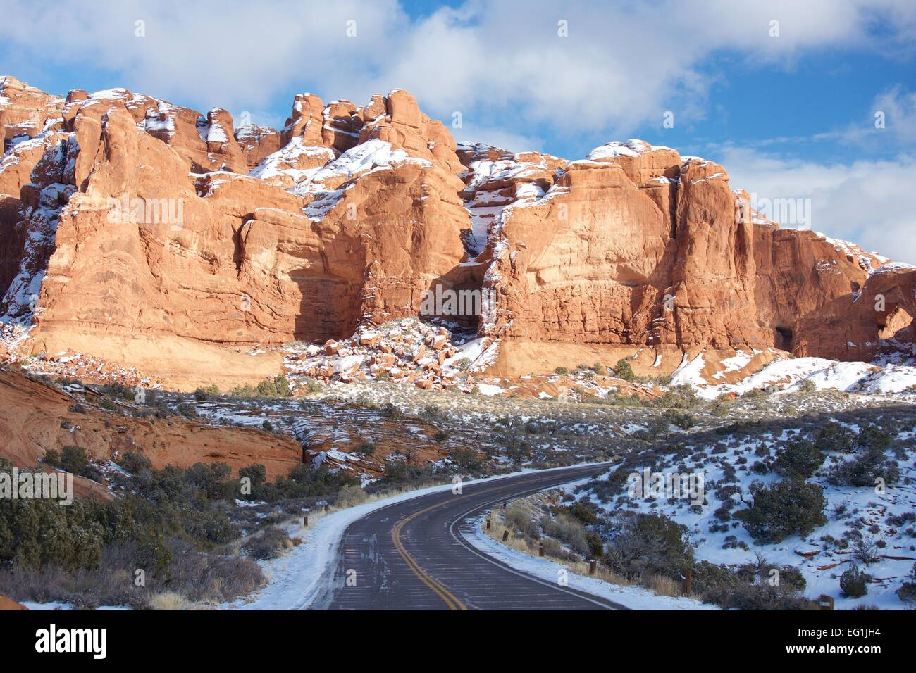 Things To Do In Moab During Winter • Columbia Blog