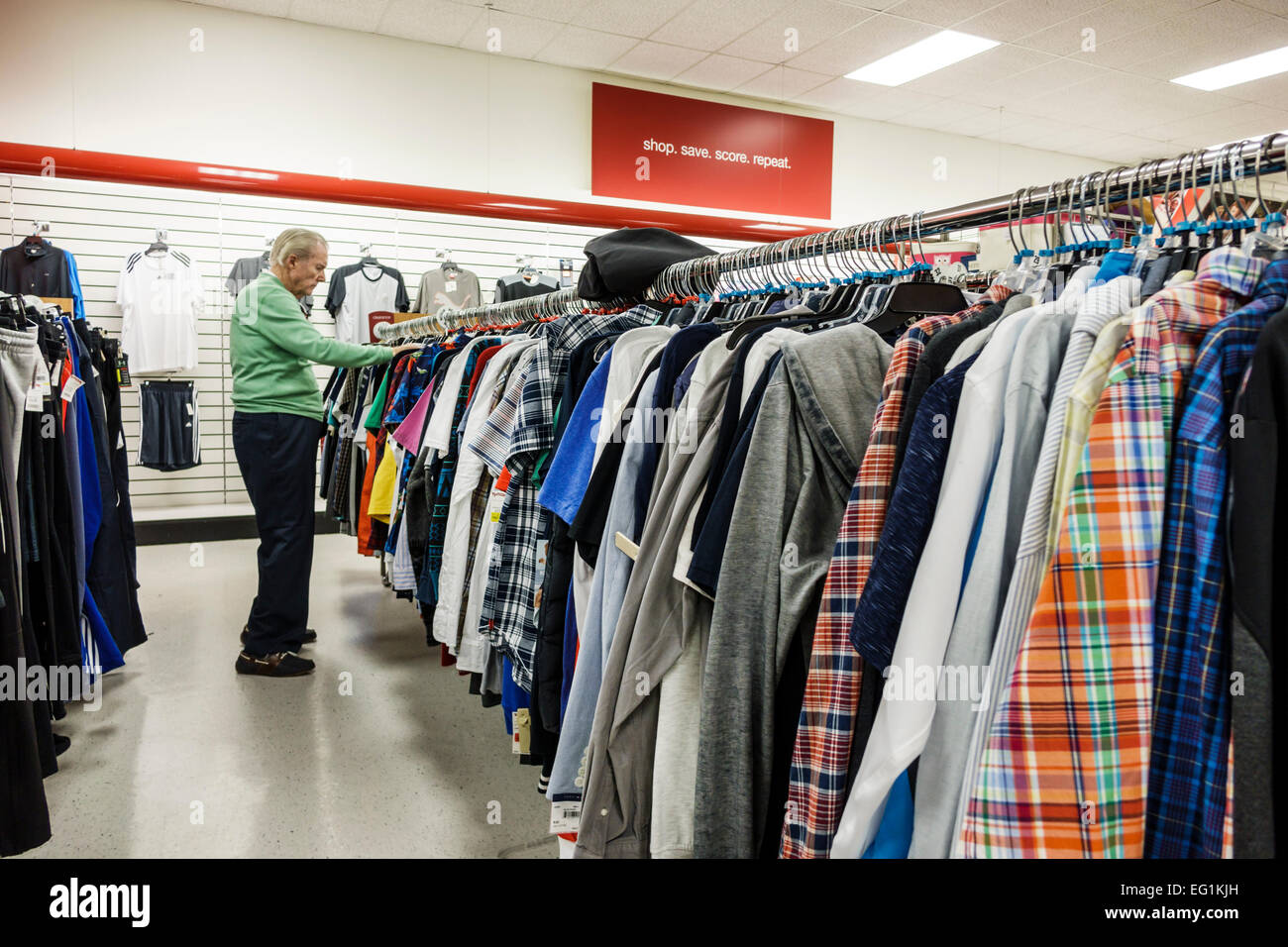 TJ Maxx Clothing