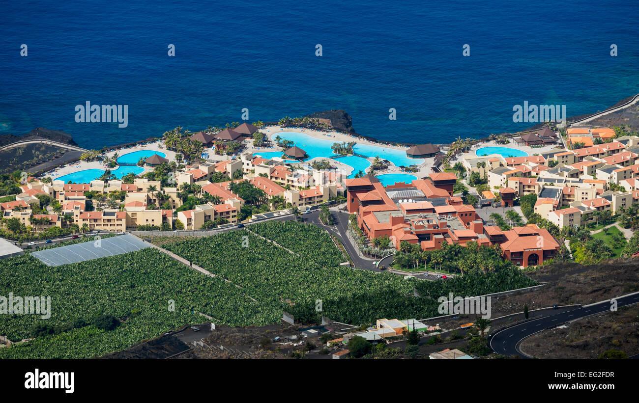 Fuencaliente Hotel La Palma Princess And Spa