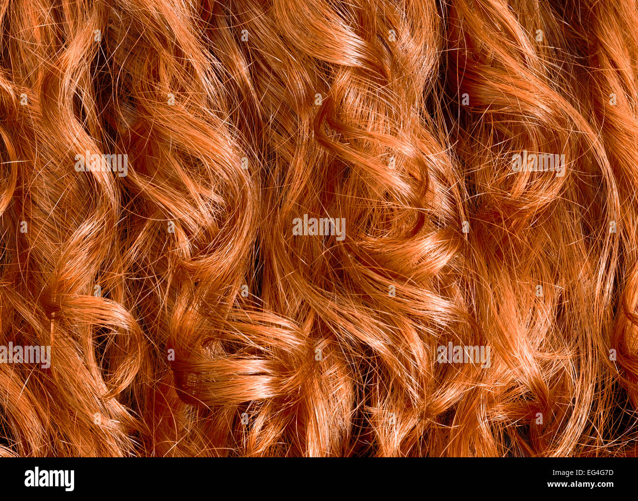 wavy hair texture stock photo royalty free image