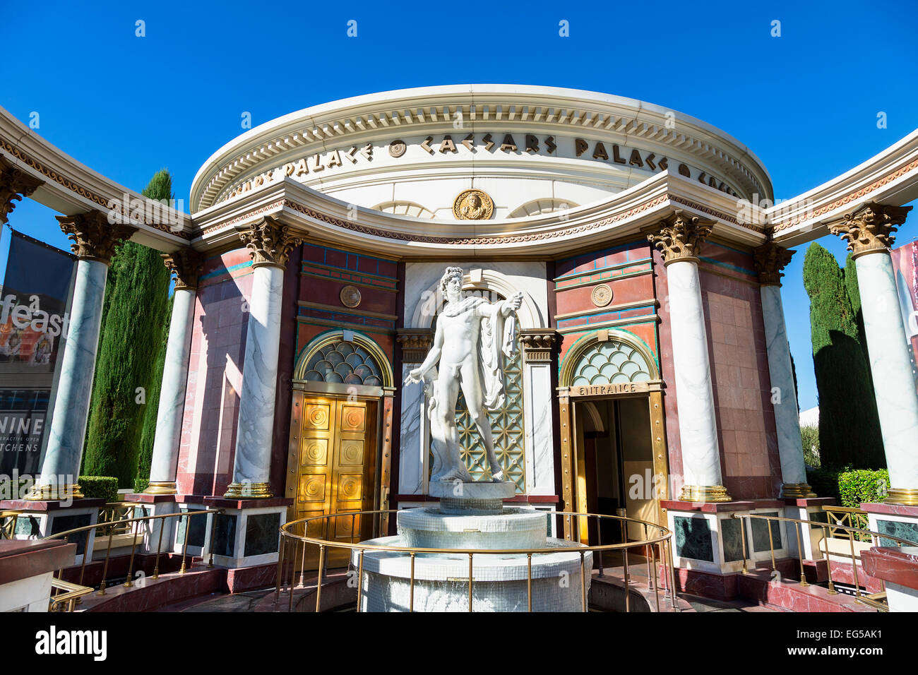 the caesars a life of royalty Caesars casino resorts operate under the caesars, bally's, flamingo, grand casinos, hilton and paris brand names the company's corporate headquarters are in las vegas on june 19, 2005, harrah's closed its $9 billion buyout of rival caesars entertainment.