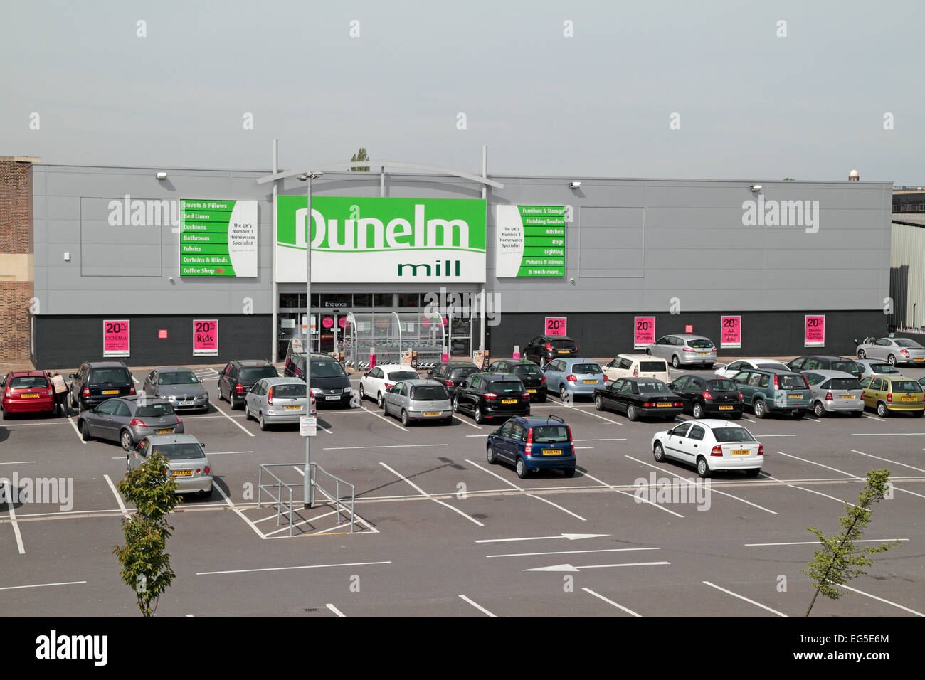 Dunelm Mill Kitchen Curtains The Dunelm Mill Home Furnishings Store In Greenford West London