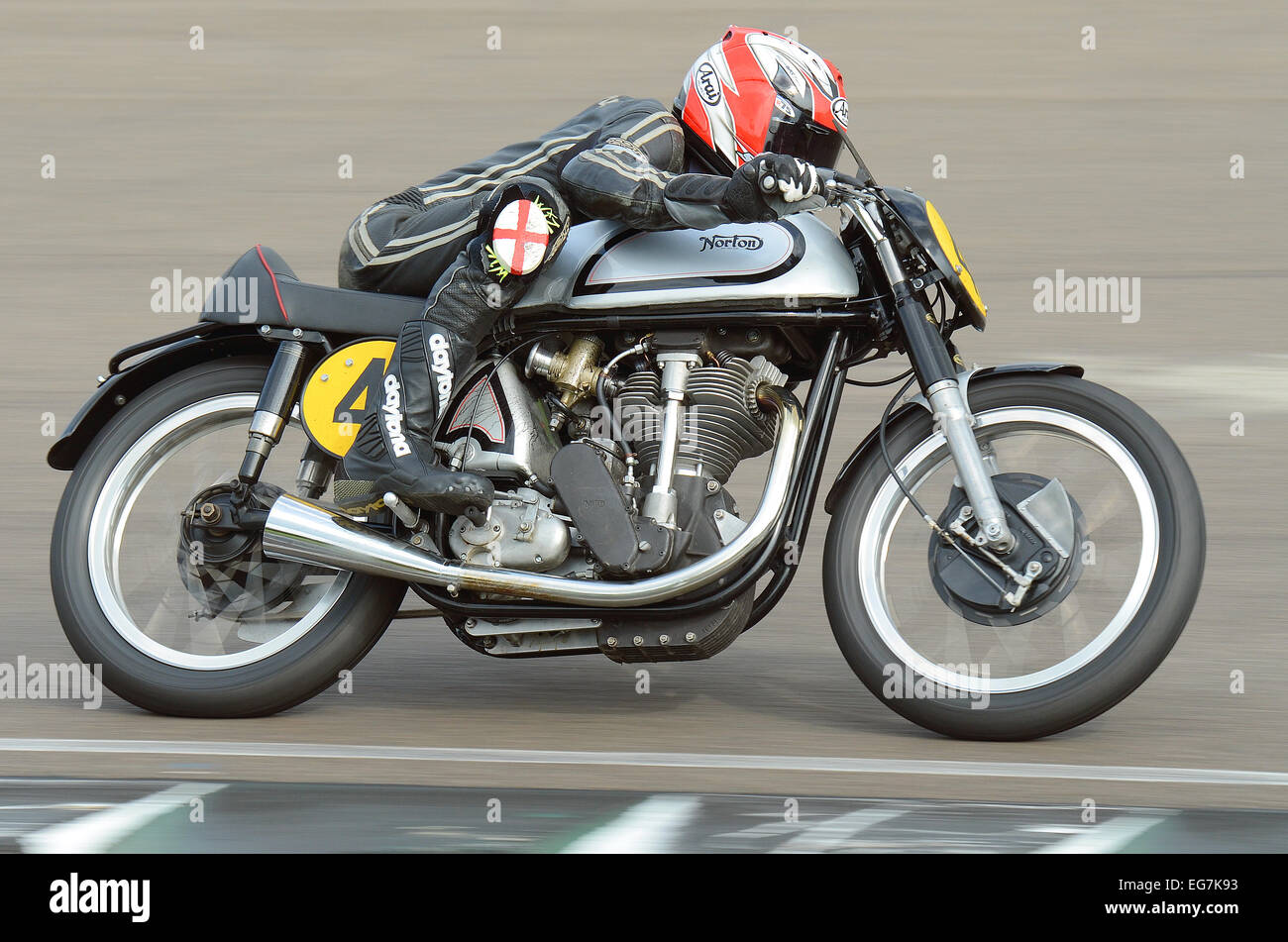 The norton manx or manx norton is a british racing for The norton