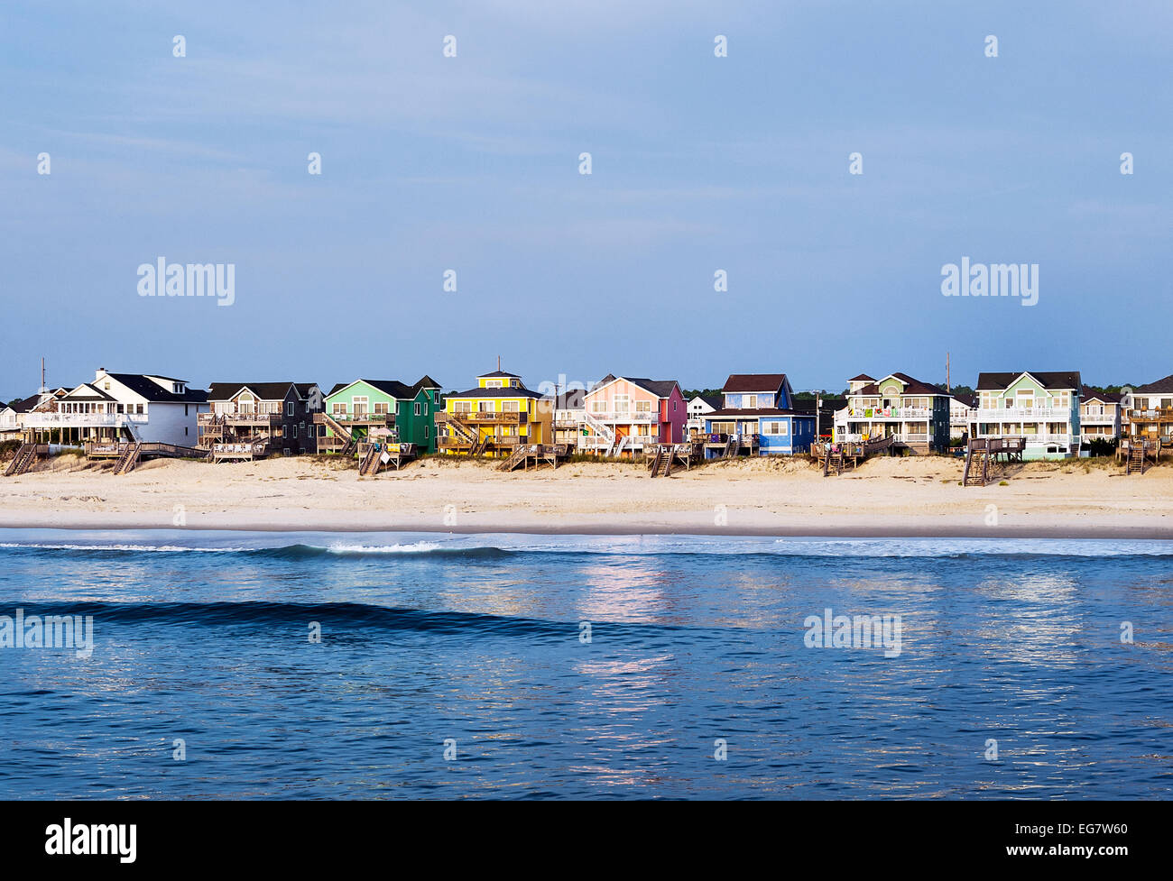 Outer Banks Nc Vacation Rentals Pirates Cove Vacation