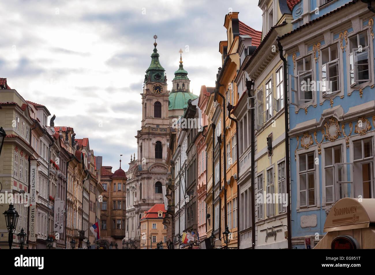 agama cz czech streets