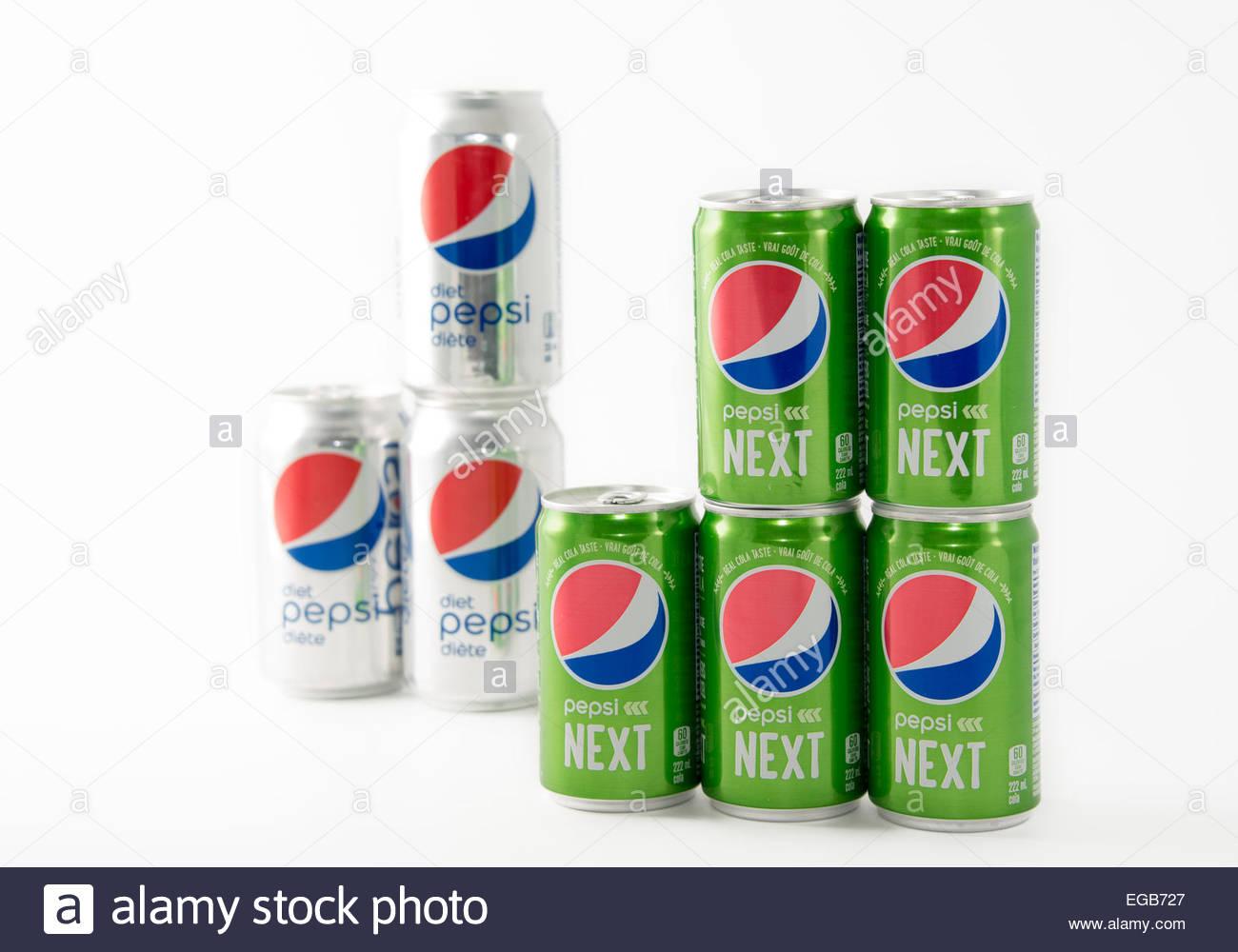 Cola Brands