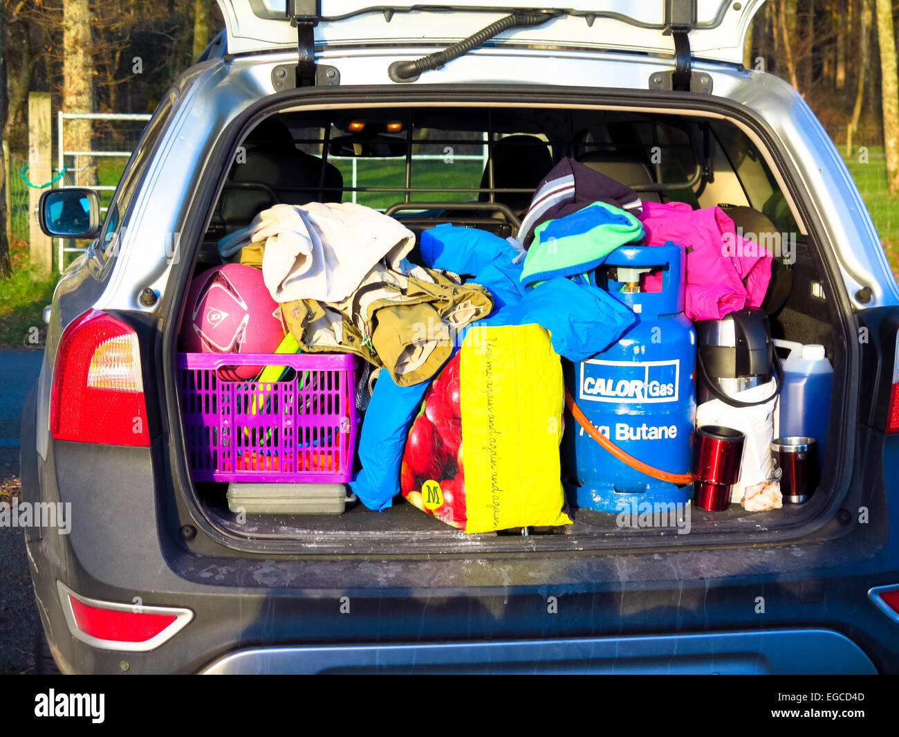 How To Sell At Car Boot