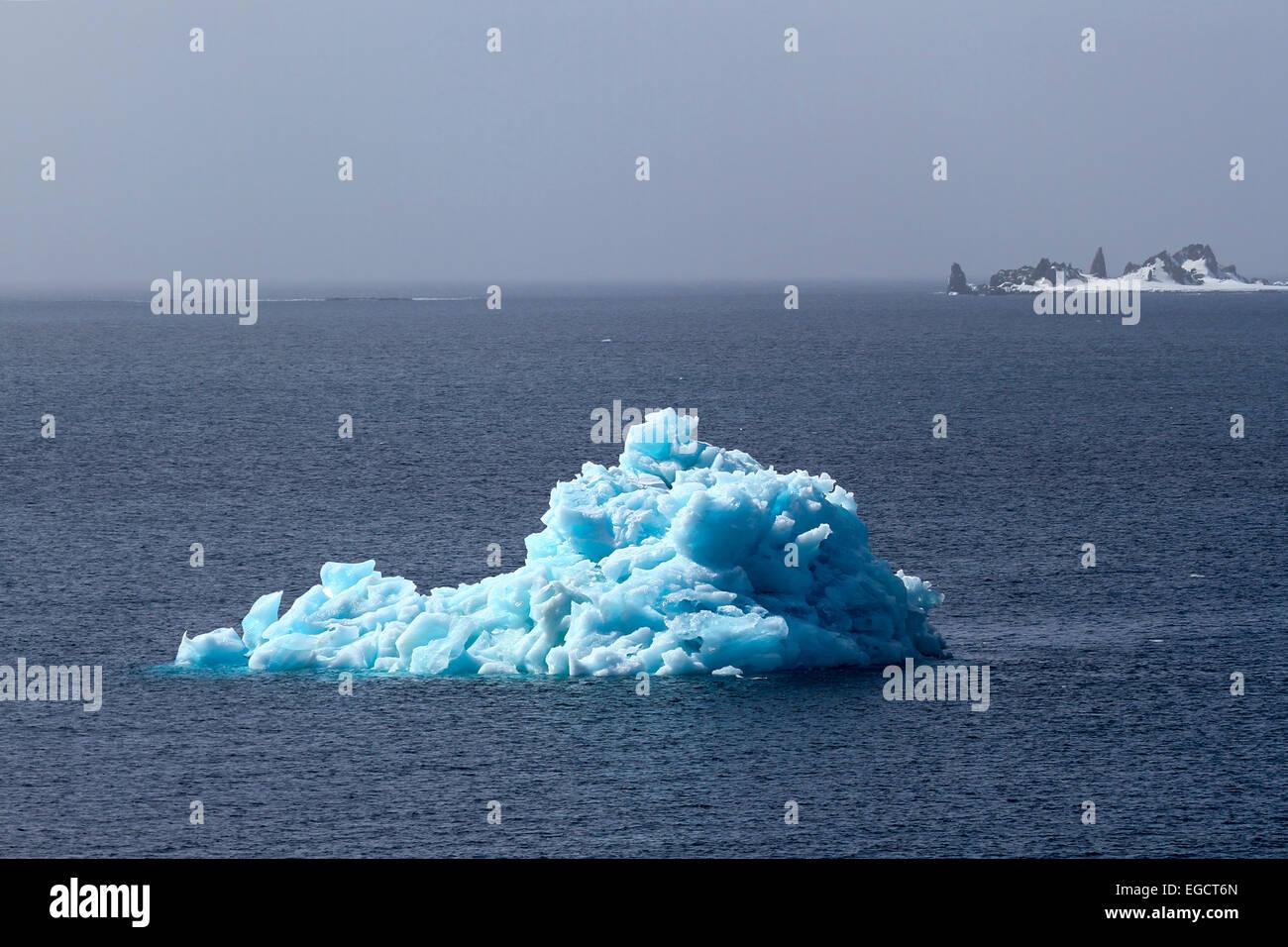 Deception Island South Shetland Islands Antarctica