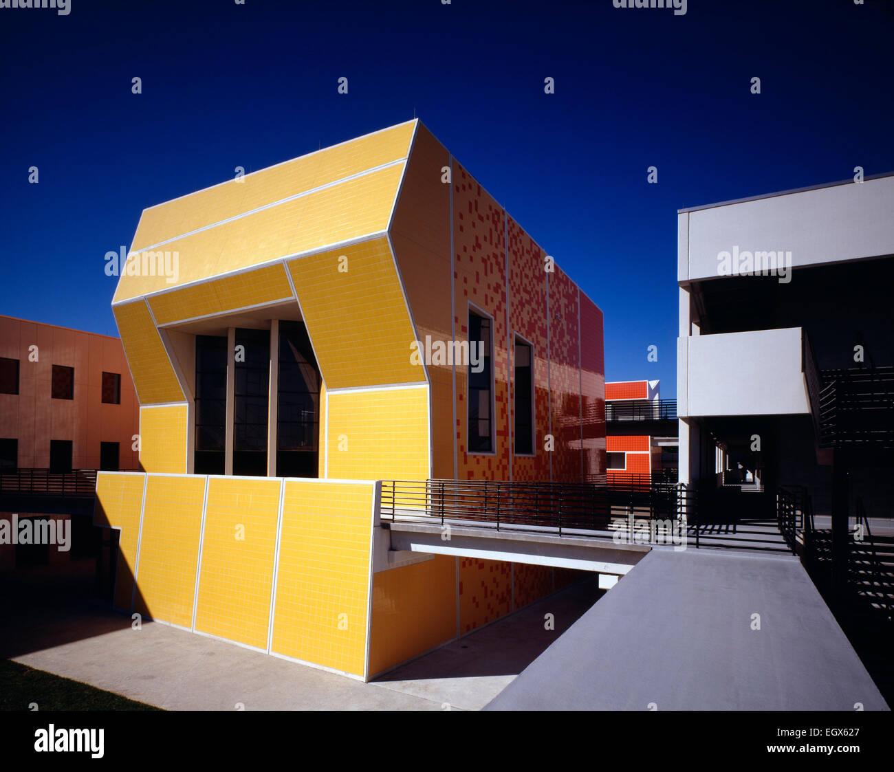 FIU School Of Architecture, Miami, Florida