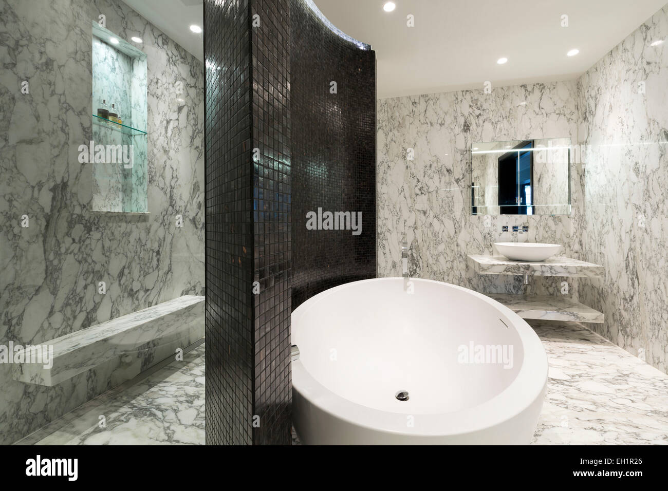 Luxurious Interior Designed Home In Harrogate Master