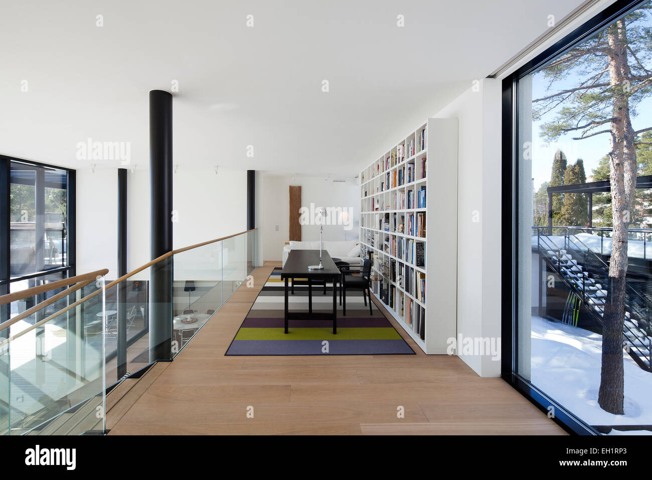 Home mezzanine wood mezzanine design u design u art with for Mezzanine room designs