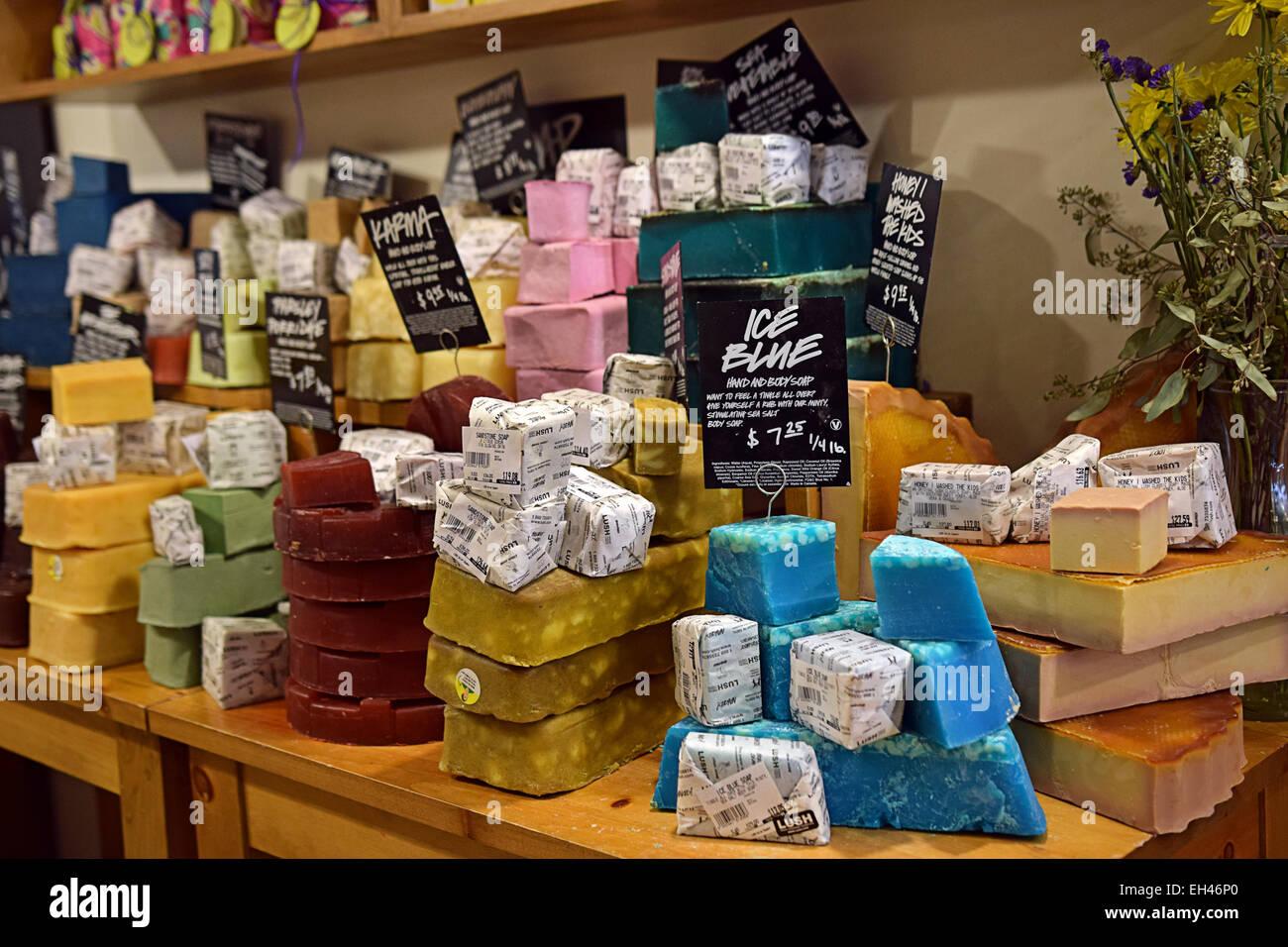 Soap | LUSH Cosmetics