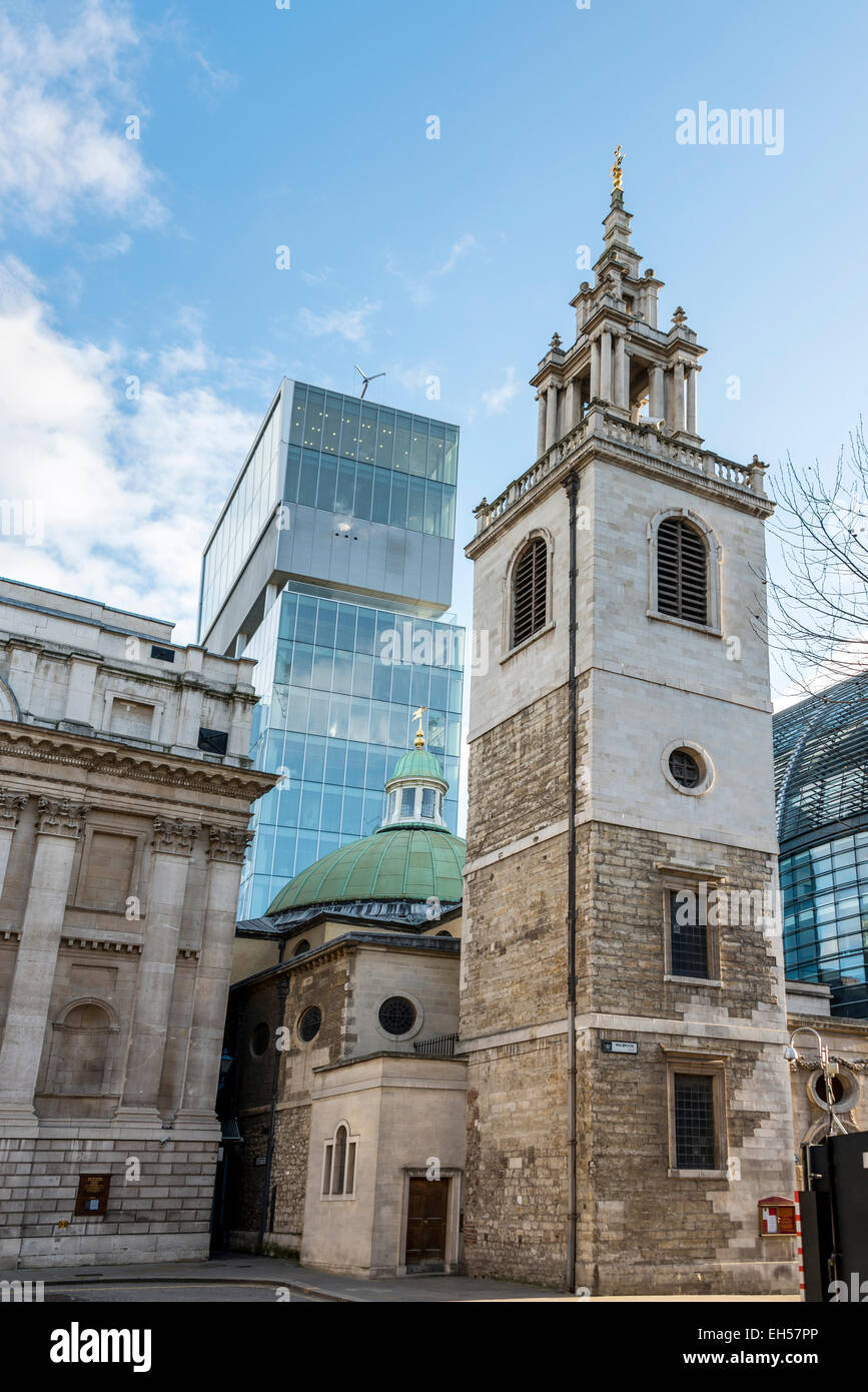 St Stephen Walbrook Church In The City Of London Is A Christopher Wren  Church In Walbrook Idea