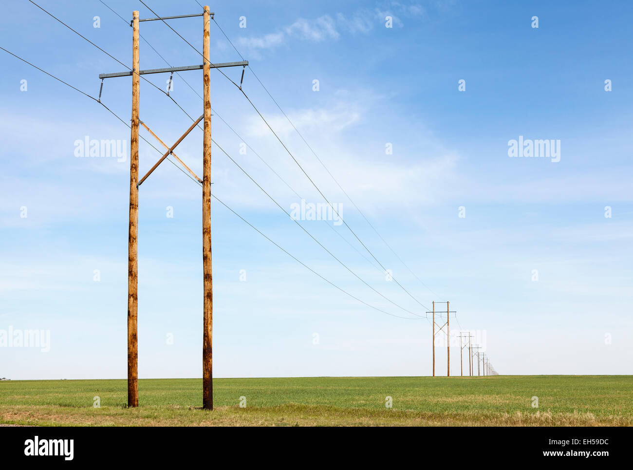 Dc Electricity Transmission