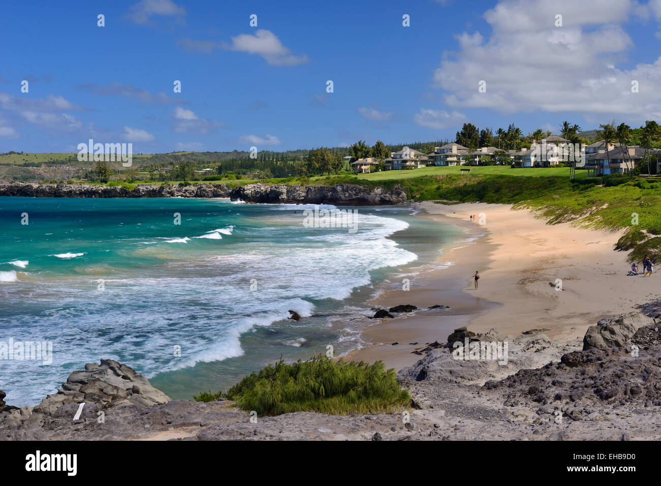 Driving the Kula Highway, Maui, Hawaii USA | Blaine Harrington III