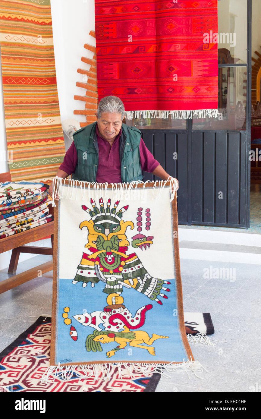 Oaxaca Rug Home Decor