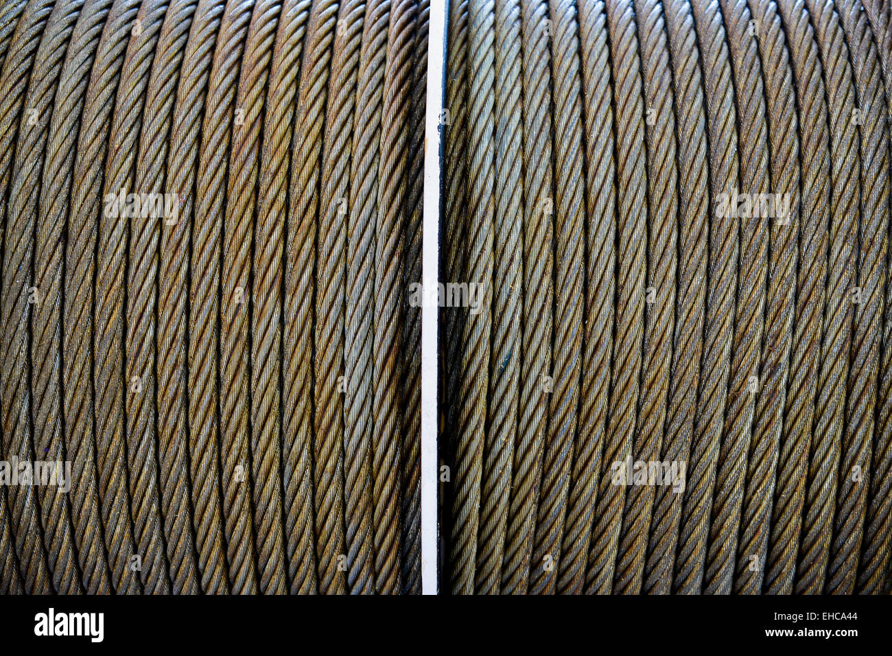 thick wire coil Stock Photo: 79562004 - Alamy
