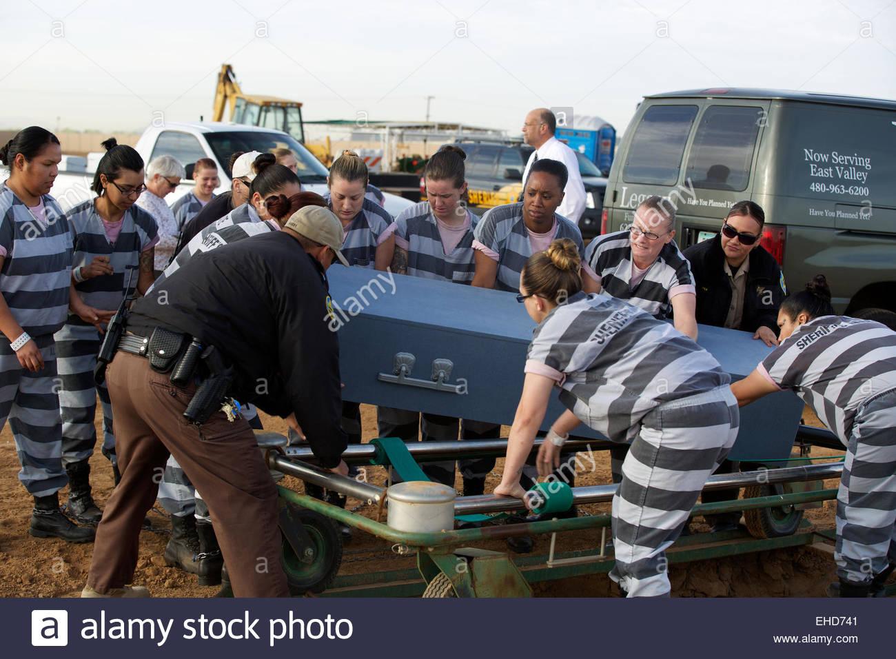 Tent City Jail Americau0027s toughest jail run by Sheriff Joe Arpaio in Phoenix Arizona & Tent City Jail Americau0027s toughest jail run by Sheriff Joe Arpaio ...