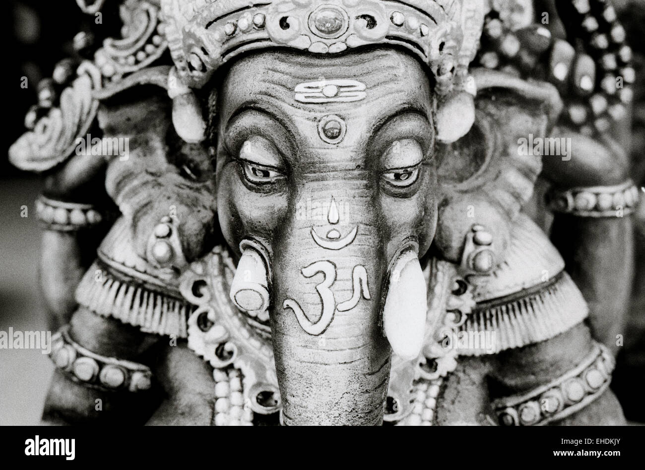 Ganesh the hindu temple elephant deity in ubud bali in indonesia ganesh the hindu temple elephant deity in ubud bali in indonesia in southeast asia religion religious symbol art sculpture animal god travel biocorpaavc Gallery