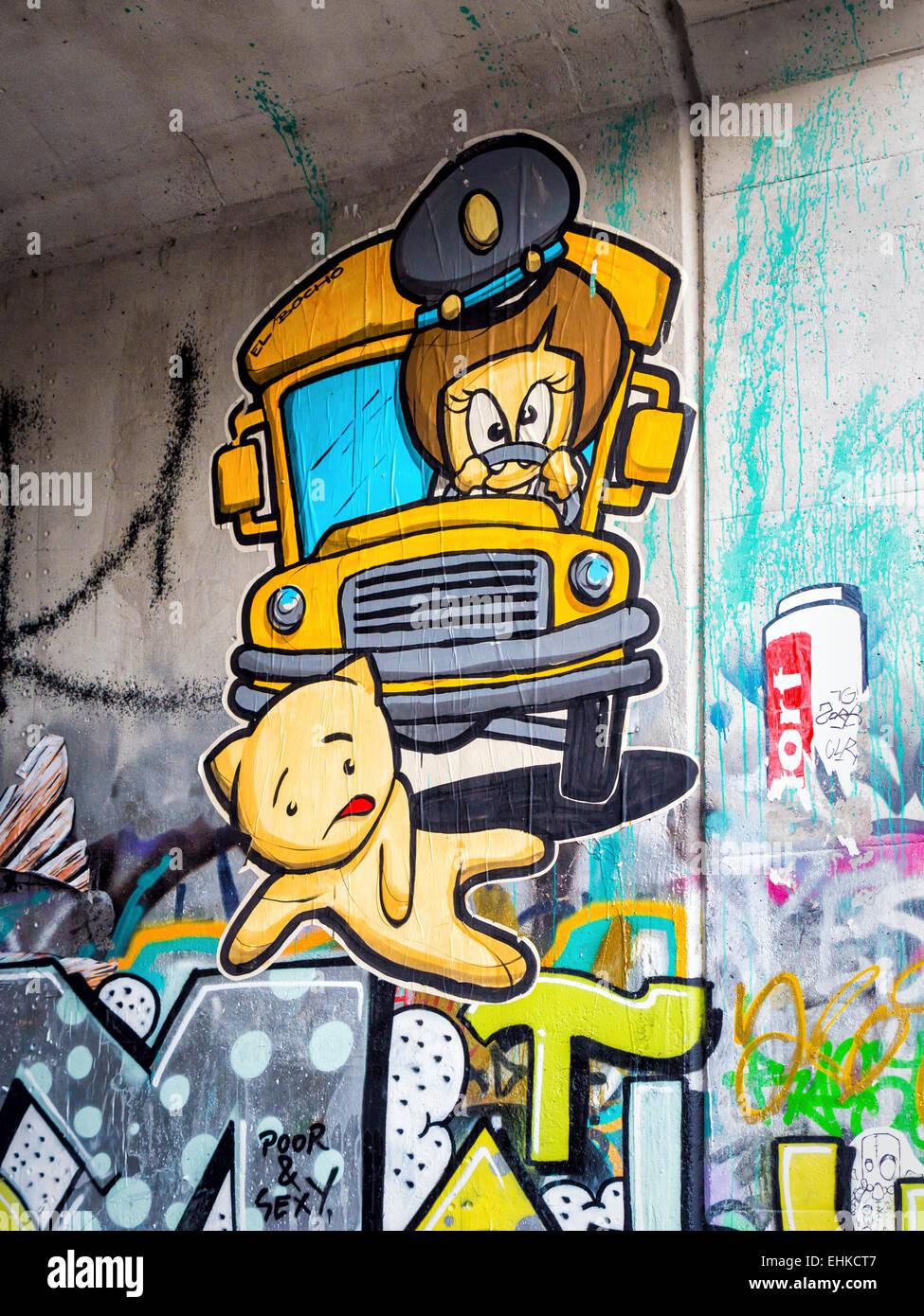 1000  images about Street art Berlin on Pinterest