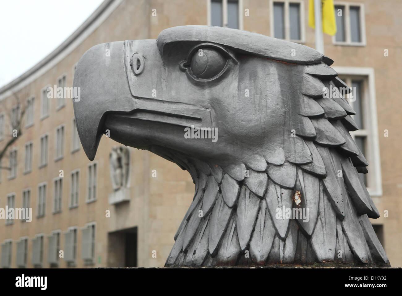 Nazi Eagle Statue | www.pixshark.com - Images Galleries ...