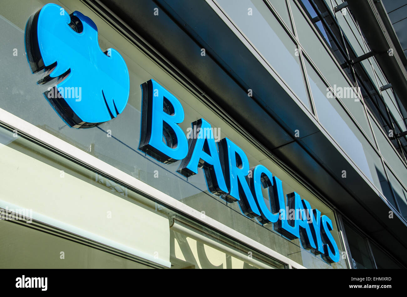 management essays barclays bank plc and deutsche bank plc Your eligible deposits with barclays bank plc are protected up to the fscs compensation limit by the financial services compensation scheme, the uk's deposit guarantee scheme this limit is applied to the total of any deposits you have with the following: barclays, barclays corporate banking, barclays investment bank, barclays private banking.