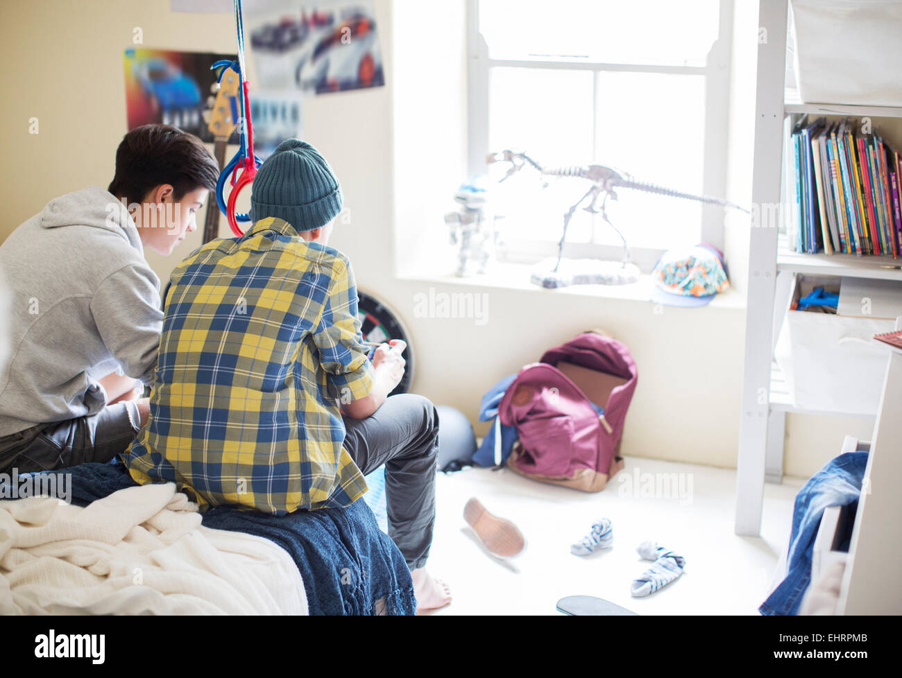 Messy Kids Room Before And After untidy room stock photos untidy room stock images alamy messy