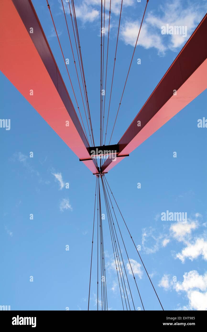 Beste Drahtseilbrücke Design Ideen - Der Schaltplan - greigo.com