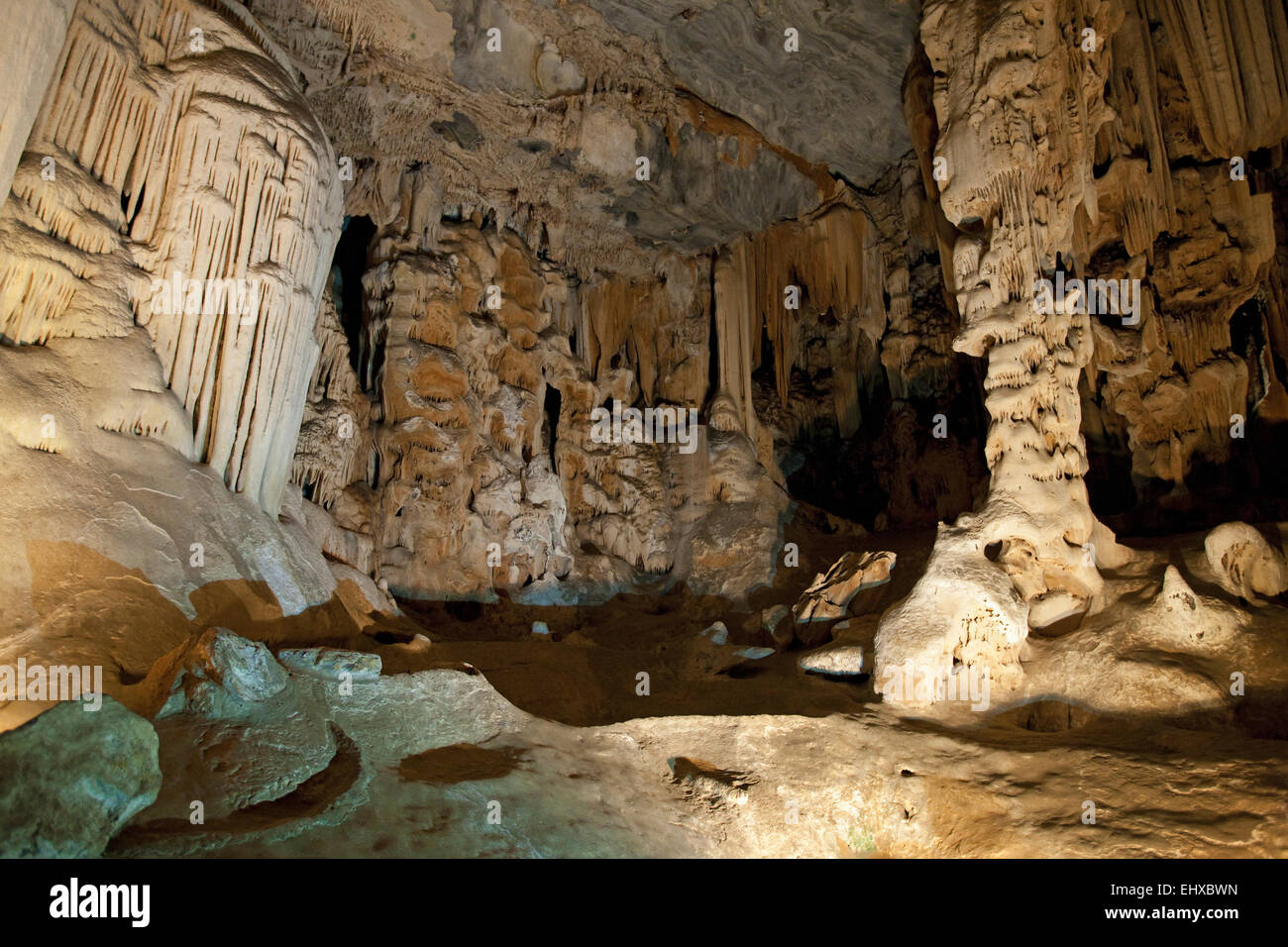 limestone caves coloring pages - photo#16