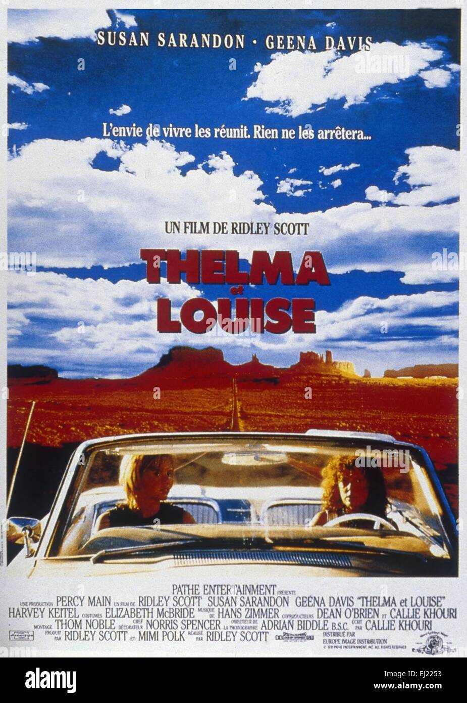 thelma and louise poster wwwpixsharkcom images