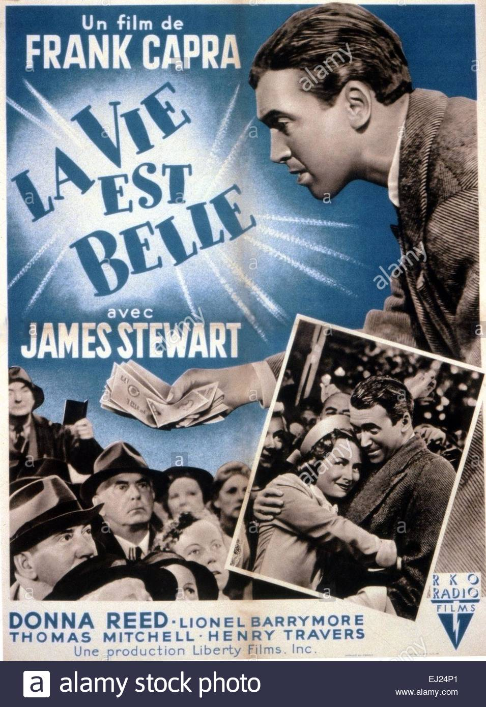 it 39 s a wonderful life year 1946 usa director frank