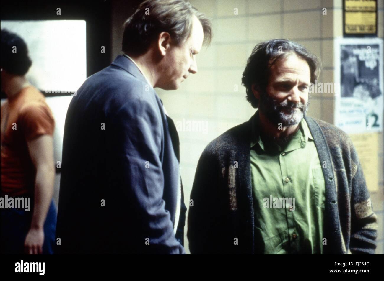 Good Will Hunting Year 1997 USA Director Gus Van Sant Stellan