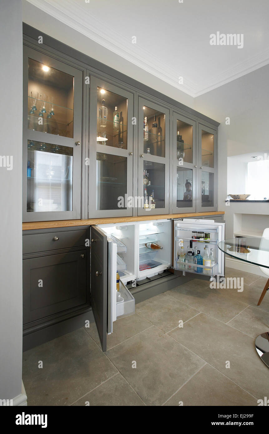 Floor To Ceiling Kitchen Cabinets Uk kitchen cabinet door stock photos & kitchen cabinet door stock