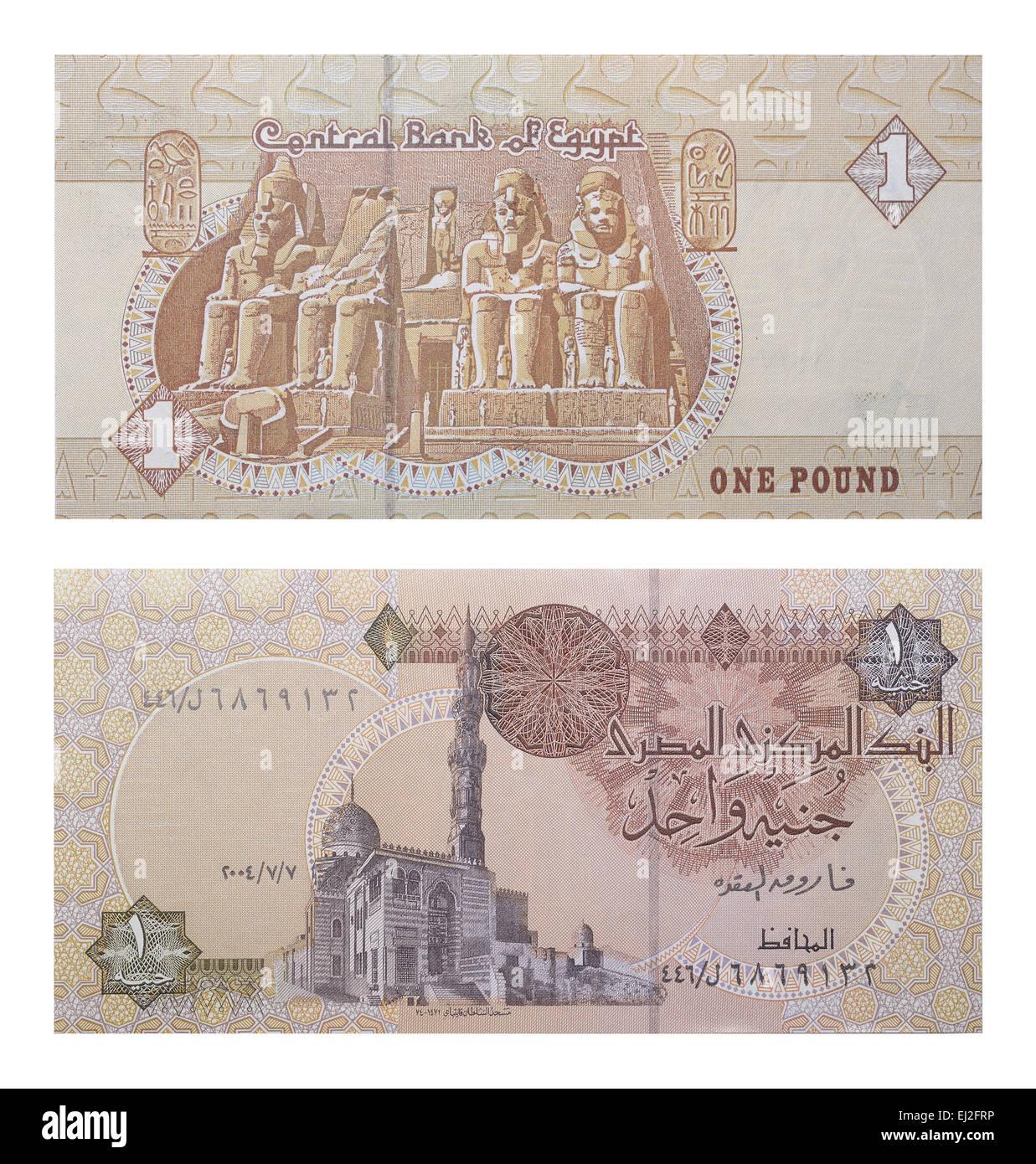 Banknotes 1 egyptian pound stock photo royalty free image 79961610 banknotes 1 egyptian pound biocorpaavc Images
