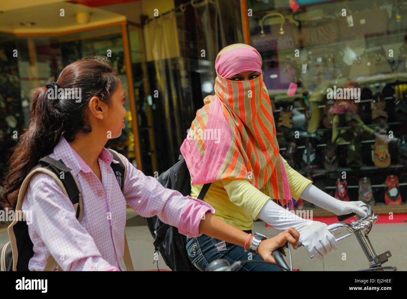 hijab ride