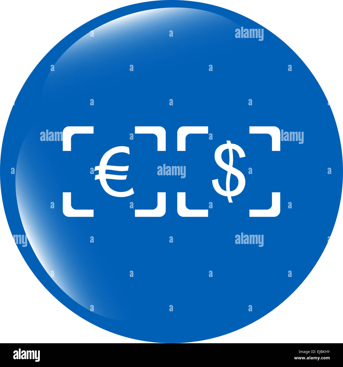 Currency exchange sign icon currency converter symbol money currency exchange sign icon currency converter symbol money label shiny button biocorpaavc Gallery