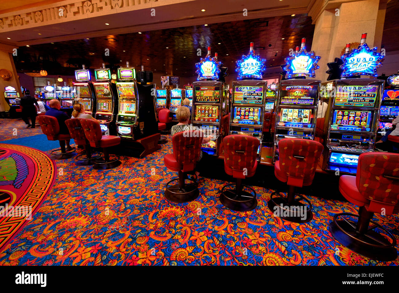 Southern cruise casino casinos at biloxi