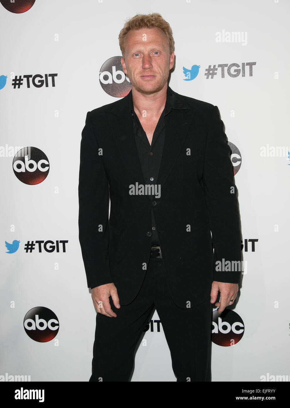 Stock Photo Tgit Premiere Event For Grey's Anatomy, Scandal, How To Get Away  With