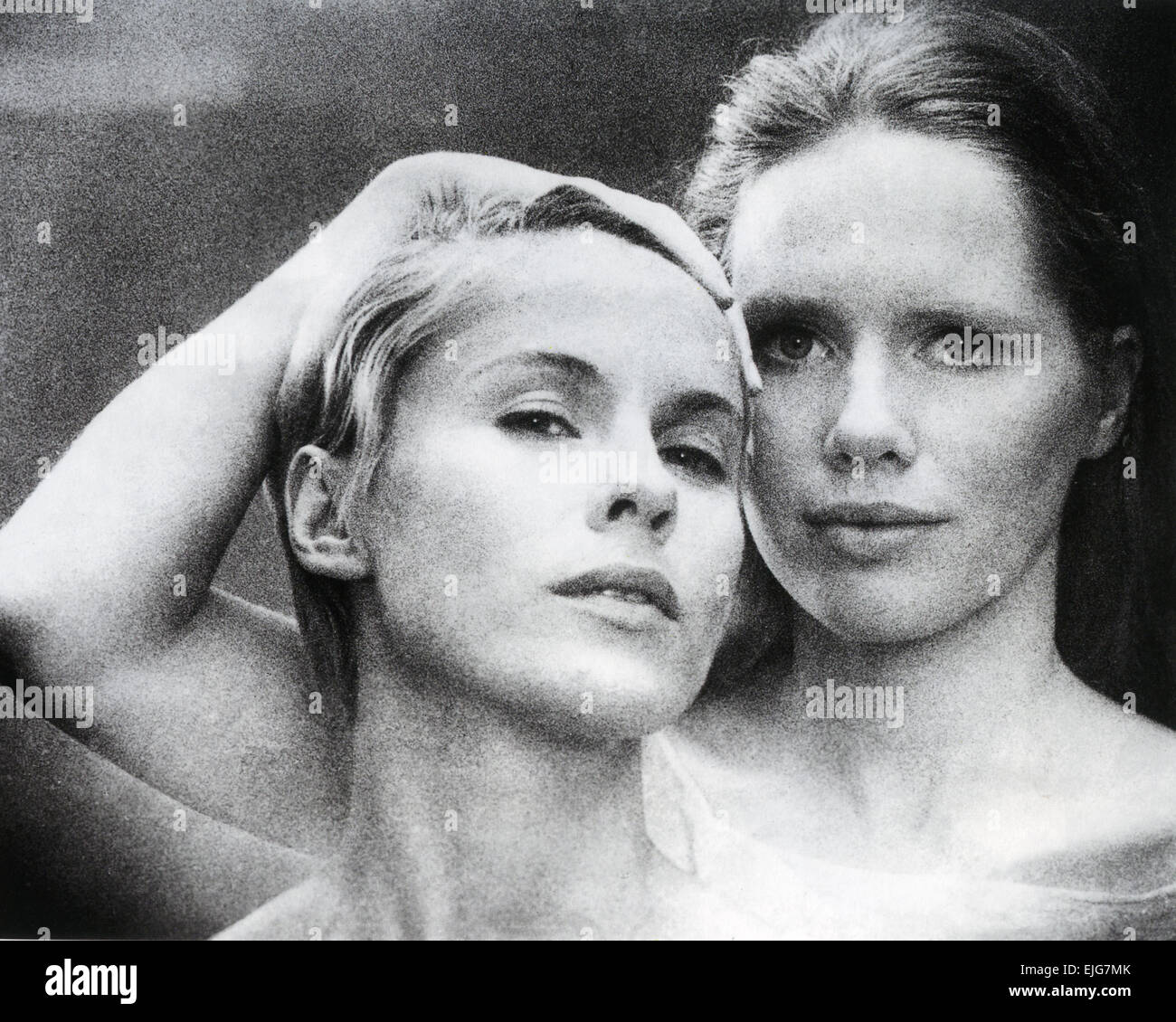 bibi andersson photos